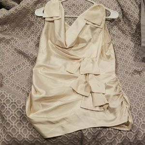 Mode International blouse